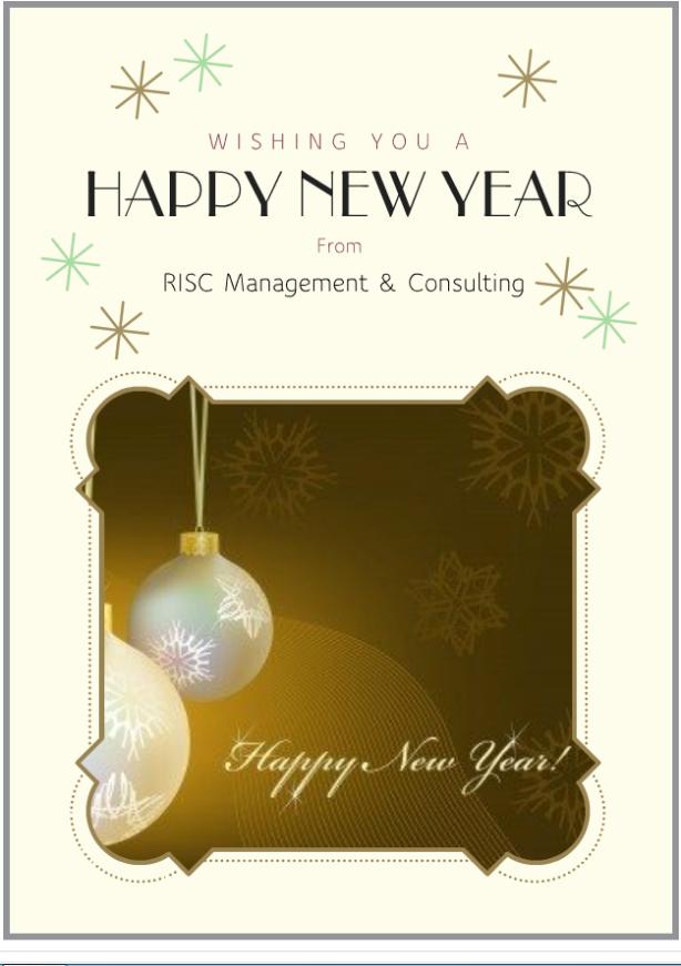 Happy New Year 2012 Ver sent