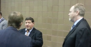 Chris Heuman from RISC Management discusses HIPAA enforcement with David Holtzman of OCR