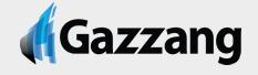 Gazang logo
