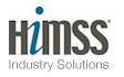 HIMSS industry solution logo