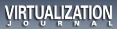 Virtualization Journal logo