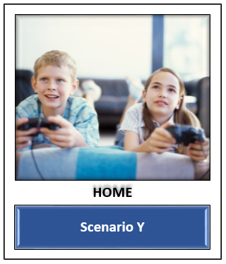 Scenario Y