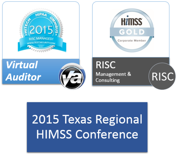 VA and RISC for Texas HIMSS Feb 18 2015