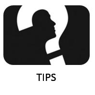 Tips graphic