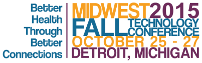 2015 Midwest Fall Technology Conference
